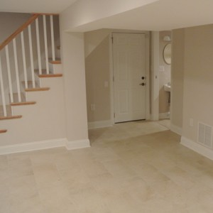Drywall installation & basement remodeling in Washington DC