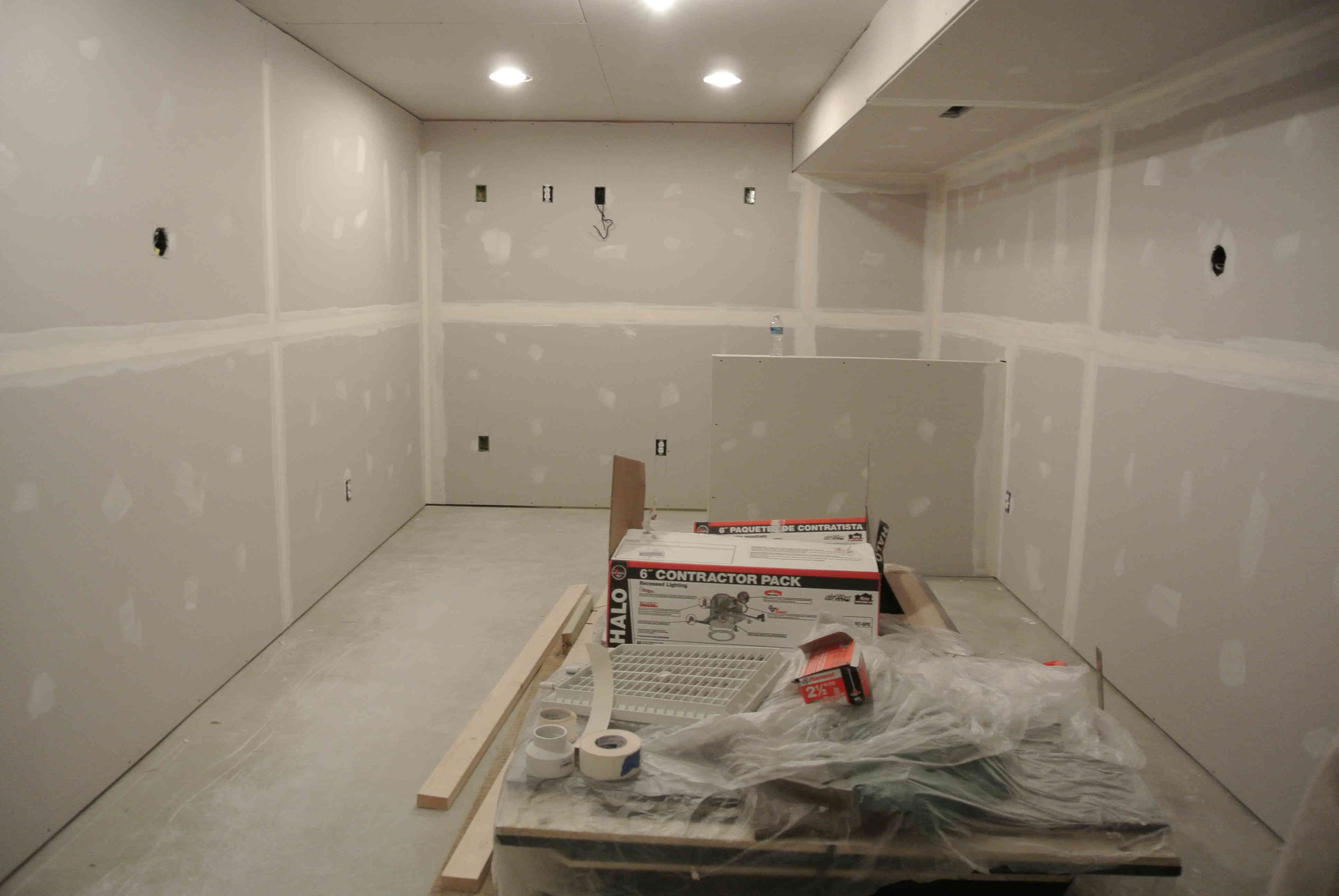 remodeling basement renovations in chevy chase md melness