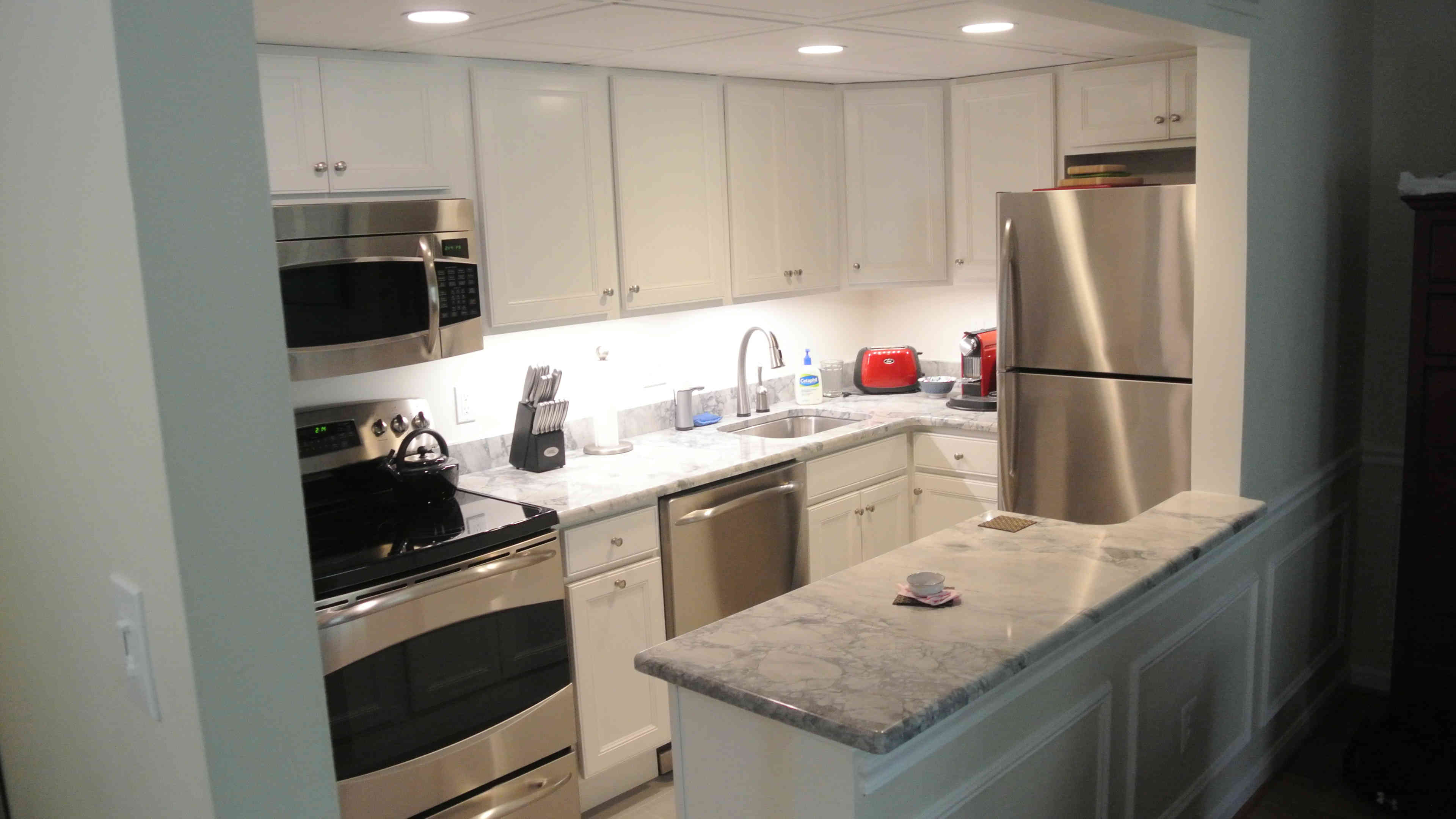 Kitchen Remodeling Washington DC ...