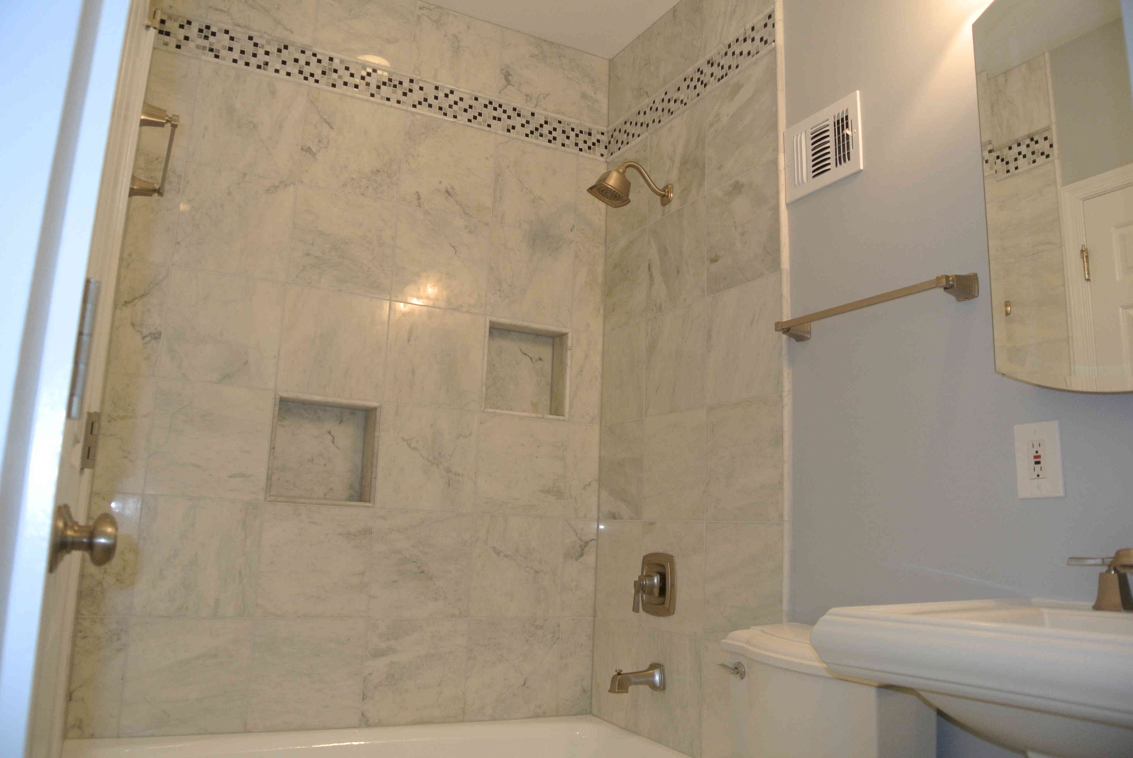 Dc Bathroom Remodel Stunning Bathroom Remodeling In Chevy Chase Md & Washington Dc  Melness . Review