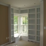 Melness Contractors Offers Custom Built-Ins and Drywall Installation in Washington DC