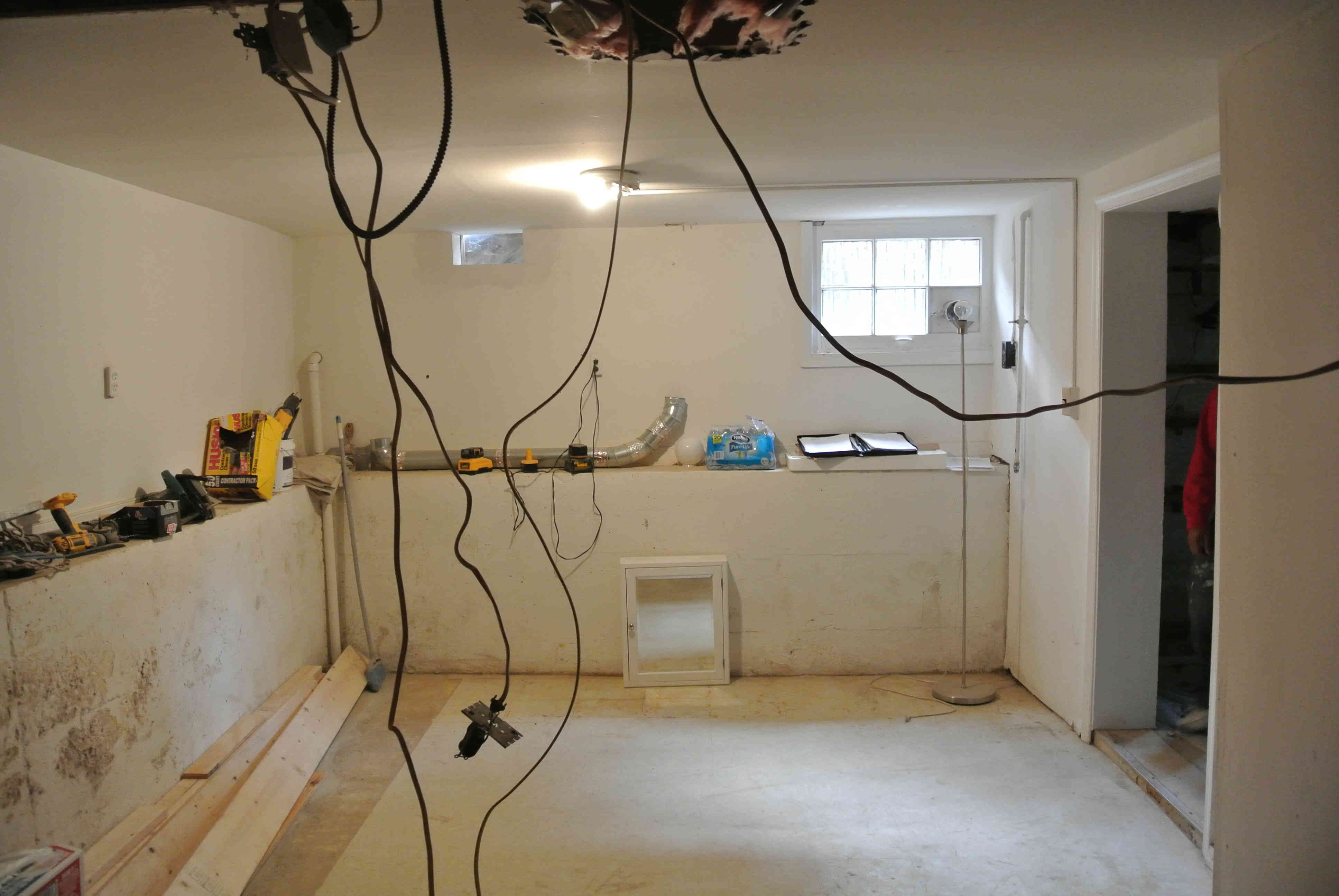 Remodeling & Basement Renovations in Chevy Chase MD - Melness ...