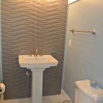 Bathroom Remodeling Done by MelNess Contractors in Chevy Chase MD