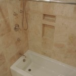 Shower Tile Remodeling for Bathrooms and More- Bethesda MD