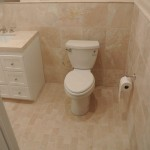 Drywall Installation and Tile Remodeling for Bathrooms- Washington DC & Chevy Chase MD