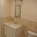 Bathroom Tile Remodeling in Chevy Chase MD