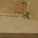 Bathroom Sink and Counter Remodeling in Chevy Chase MD