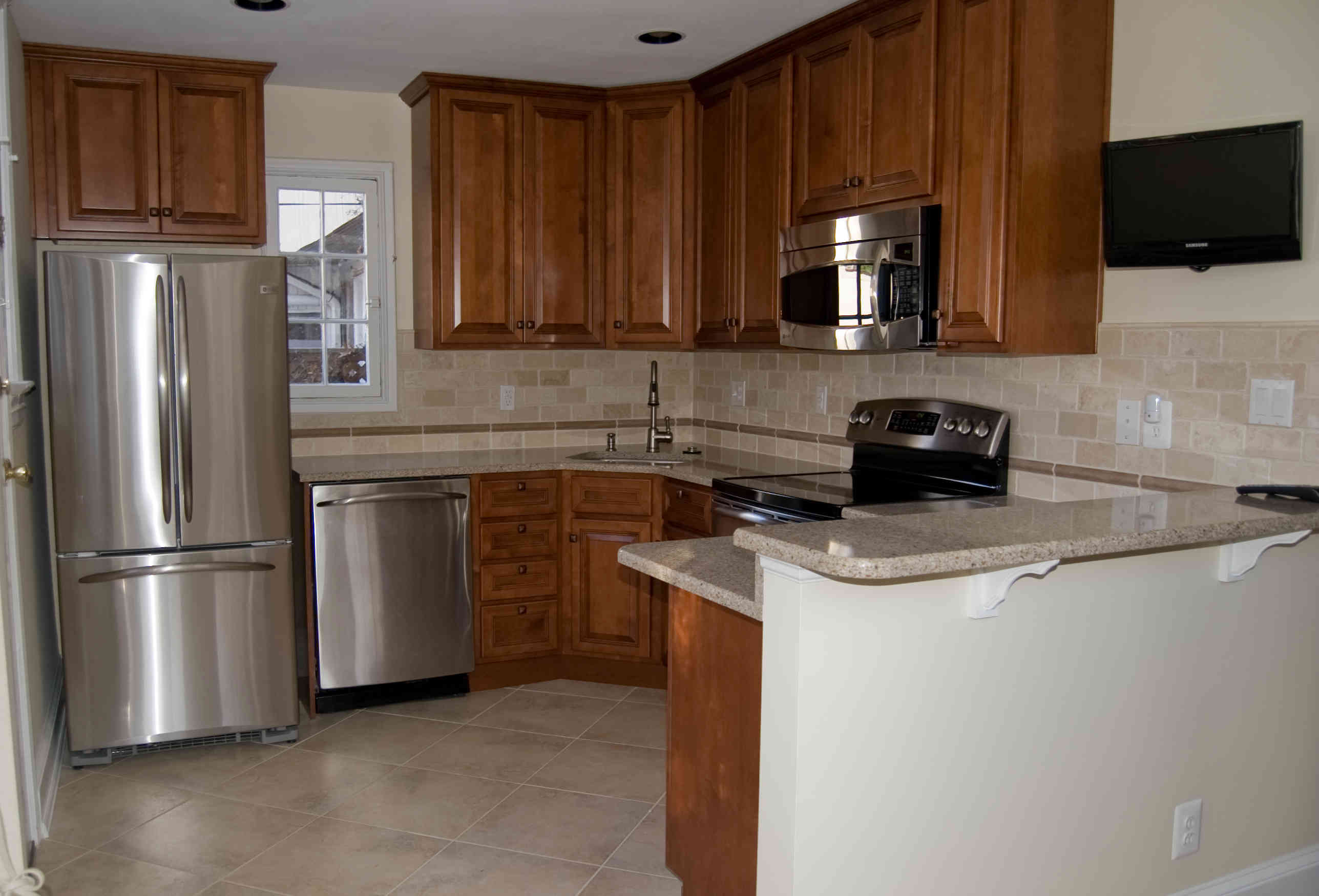 Kitchen Remodel Austin Set Custom Kitchen Remodeling In Washington Dc & Bethesda Md  Melness . Design Ideas