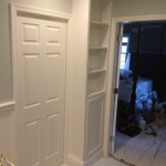 Residential Painting and Custom Built-Ins- Bethesda MD
