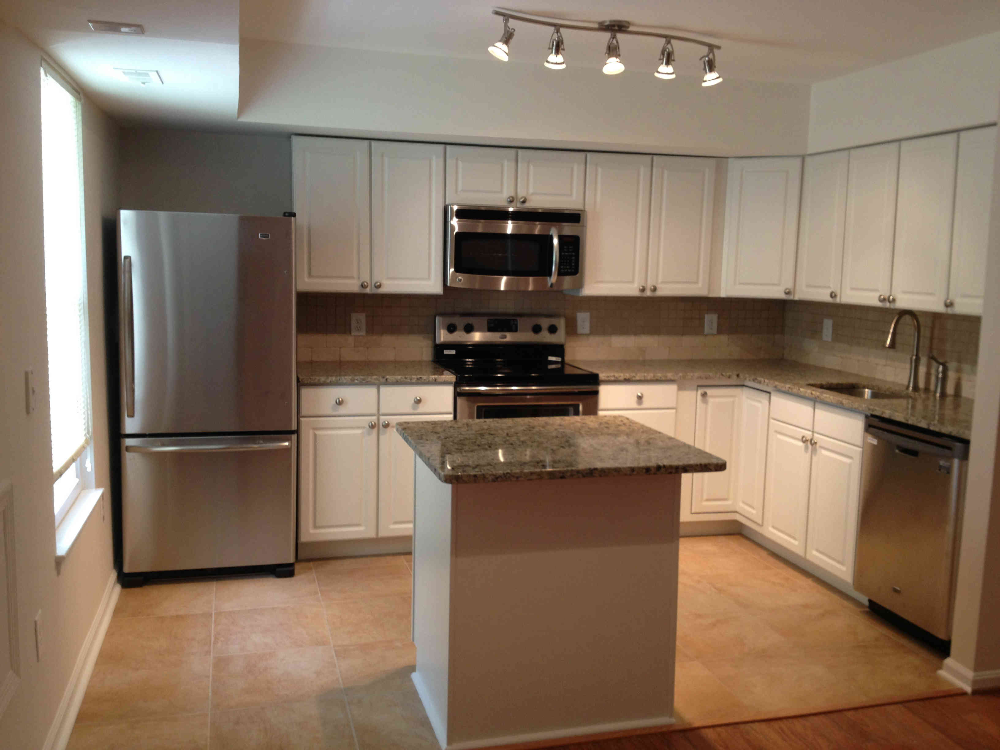 Merveilleux ... Kitchen Remodeling Washington DC ...