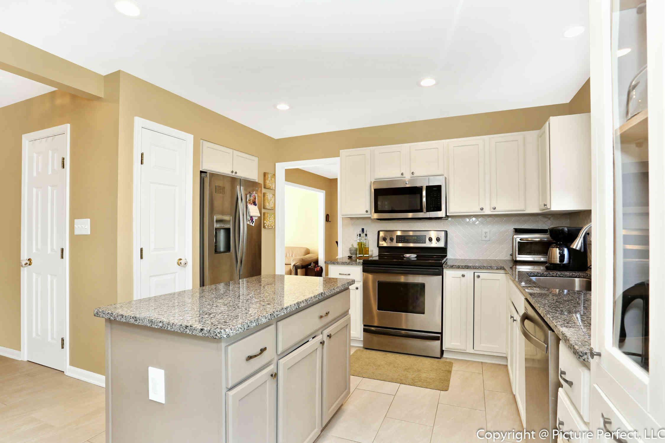 Kitchen Remodeling In Washington DC And Maryland ...