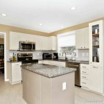 Granite Counters for Kitchen Remodeling in Washington DC and Beyond