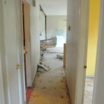 Before Flooring and Residential Painting in Bethesda MD & Surrounding Areas