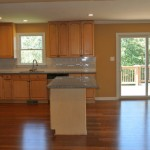 After Melness Contractors do Remodeling for Kitchen- Washington DC & MD