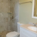 After Photo of Melness Contractors Bathroom Remodeling in Chevy Chase MD